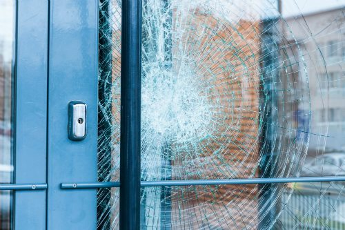 Door Repair Burnaby