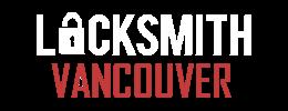 Locksmith Vancouver logo